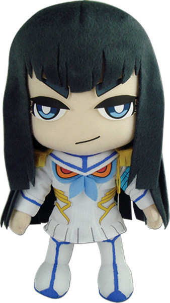 Satsuki Kill la Kill Plush