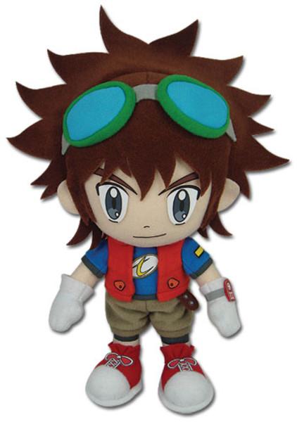 Mikey Digimon Plush