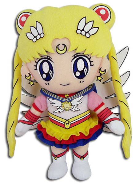 Eternal Sailor Moon Plush