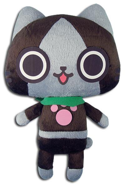 Merarou Monster Hunter Plush