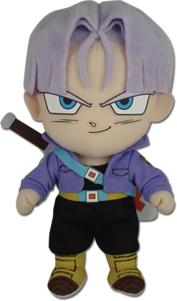 Future Trunks Dragon Ball Z Plush