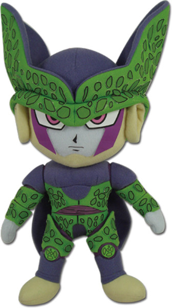 Perfect Cell Dragon Ball Z Plush