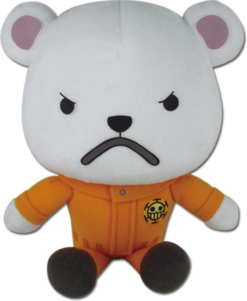 Bepo One Piece Plush