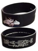 L Death Note Wristband