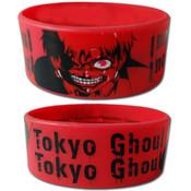 Kaneki Tokyo Ghoul Wristband
