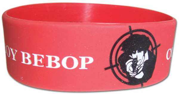 Spike Spiegel Cowboy Bebop Wristband