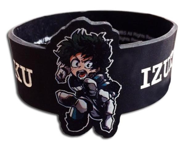 Deku My Hero Academia Wristband