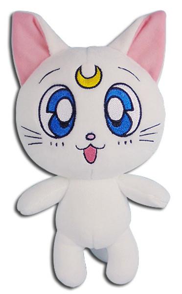 Chibi Artemis Sailor Moon Plush