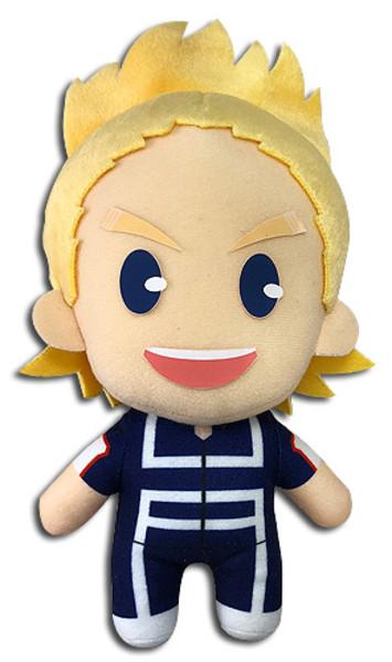 Togata My Hero Academia Plush