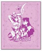Outer Senshi Sailor Moon Blanket