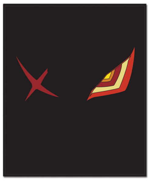 Senketsu Kill La Kill Throw Blanket