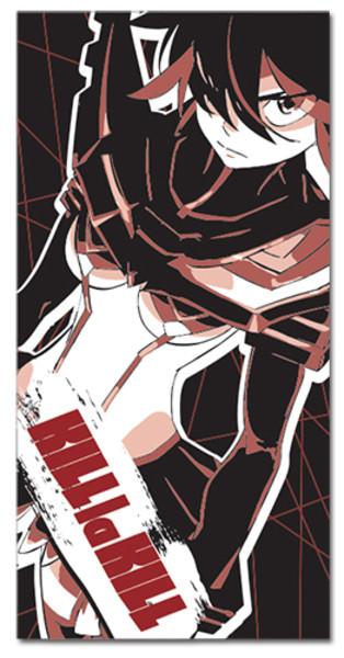 Ryuko Kill La Kill Towel