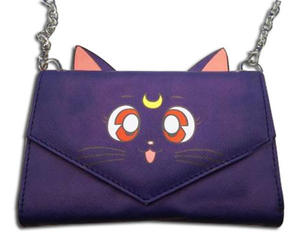Luna Sailor Moon Envelope Wallet