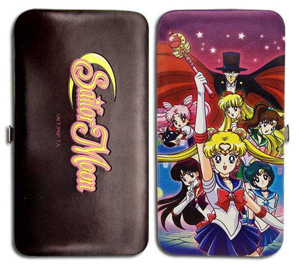 Group Sailor Moon Hinge Wallet