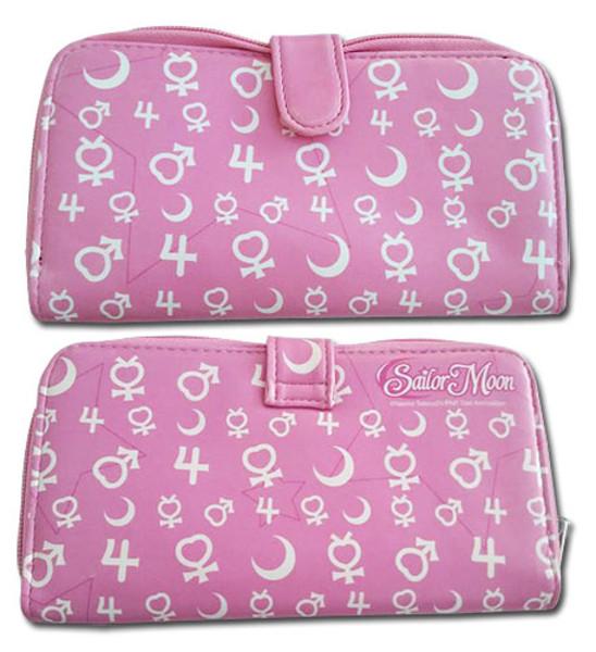 Sailor Moon Symbol Wallet