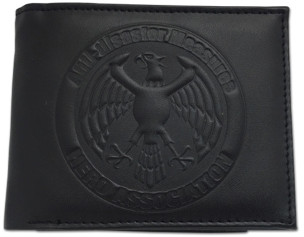 Hero Association Insignia One-Punch Man Wallet
