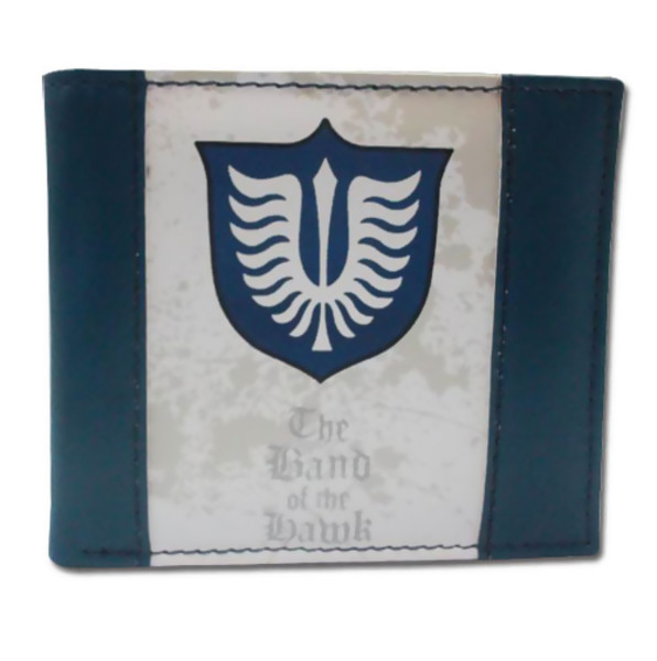 Band of the Hawk Berserk Wallet