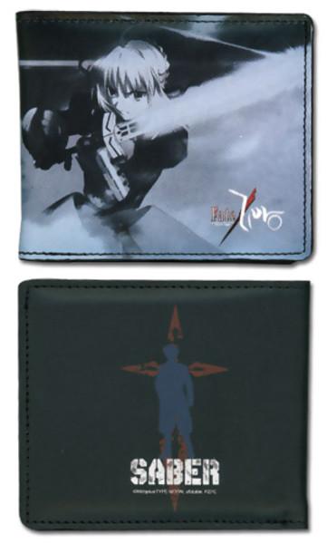 Saber Fate/Zero Wallet