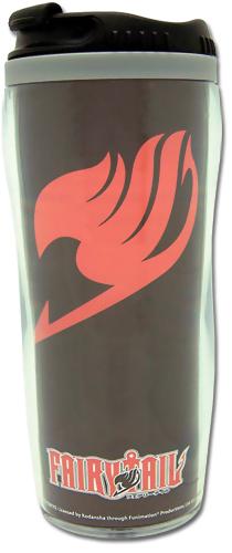 Fairy Tail Tumbler: Guild Emblem 699858690008