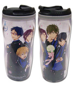 Formal Group Free Tumbler