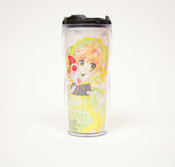 Sakura in a Green Dress Cardcaptor Sakura Tumbler