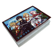 Sword Art Online Memo Pad