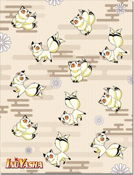 Kirara Inuyasha Throw Blanket