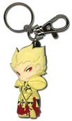 Archer Fate/Zero PVC Keychain