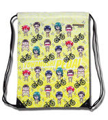 SD Sohoku Group Yowamushi Pedal Bag