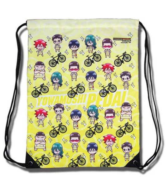 SD Sohoku Group Yowamushi Pedal Bag