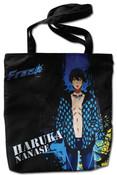 Haruka Free Tote Bag