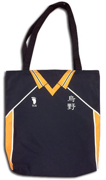 Karasuno Haikyu!! Tote Bag
