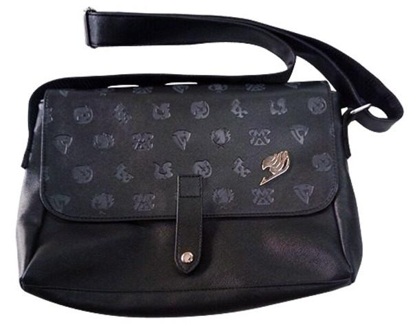 Symbols Fairy Tail Messenger Bag