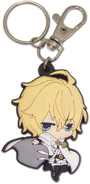 Mikaela Seraph of the End Keychain