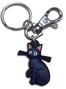 Luna Sailor Moon PVC Keychain