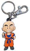 Krillin Dragon Ball Z PVC Keychain