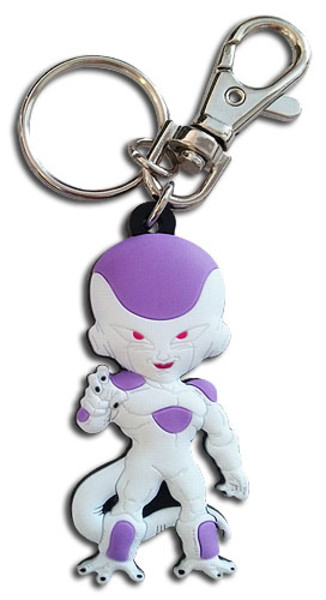Frieza Dragon Ball Z PVC Keychain