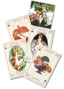 Spice and Wolf Playing Cards