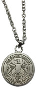 Hero Association Insignia One-Punch Man Necklace