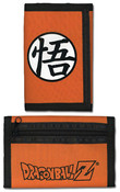 Dragon Ball Z Wallet: Goku's Symbol