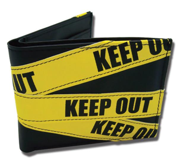 Keep Out Durarara!! Wallet