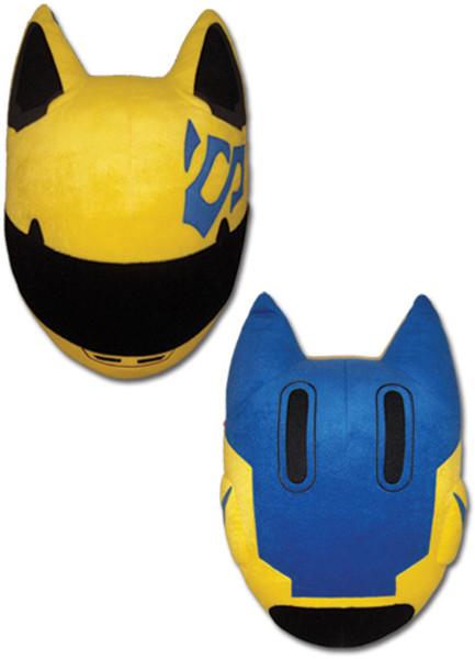 Celty Helmet Durarara Plush Pillow