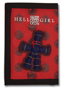 Straw Doll Hell Girl Wallet