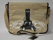 Poster Art Hellsing Ultimate Messenger Bag