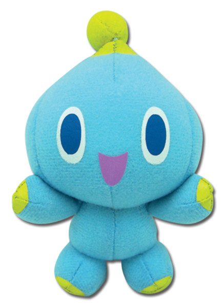 Chao Sonic The Hedgehog Plush