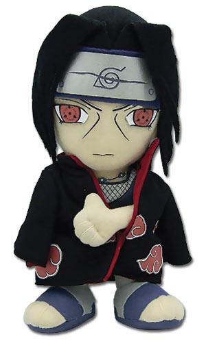 Itachi Naruto Plush 699858970544