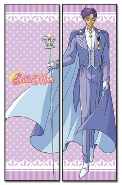 King Endymion Sailor Moon R Body Pillow