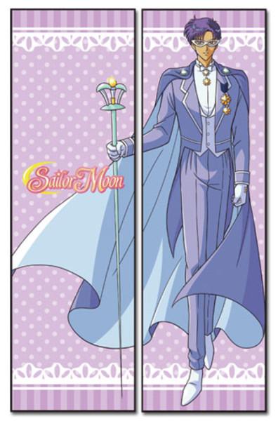 King Endymion Sailor Moon R Body Pillow