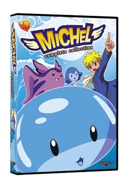 Michel DVD 702727152429