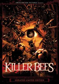 Killer Bees DVD 702727182624